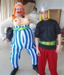 Astérix e Obelix