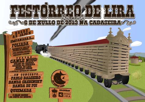 Festórreo Lira