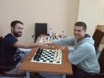 Finalistas do Xadrez